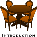 Menu - Introductie